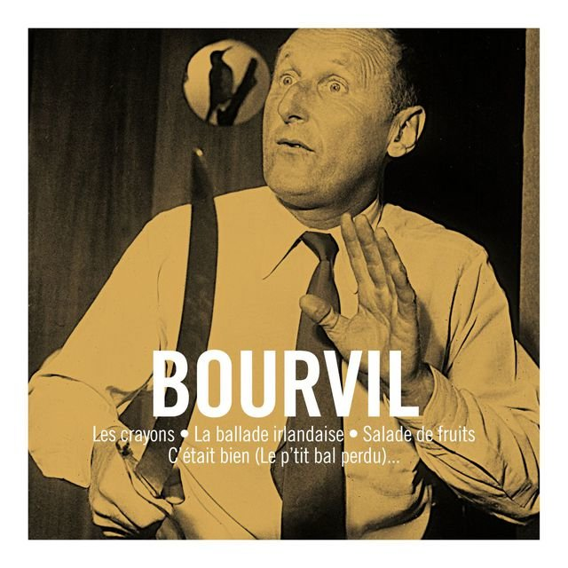 Best of Gold : André Bourvil