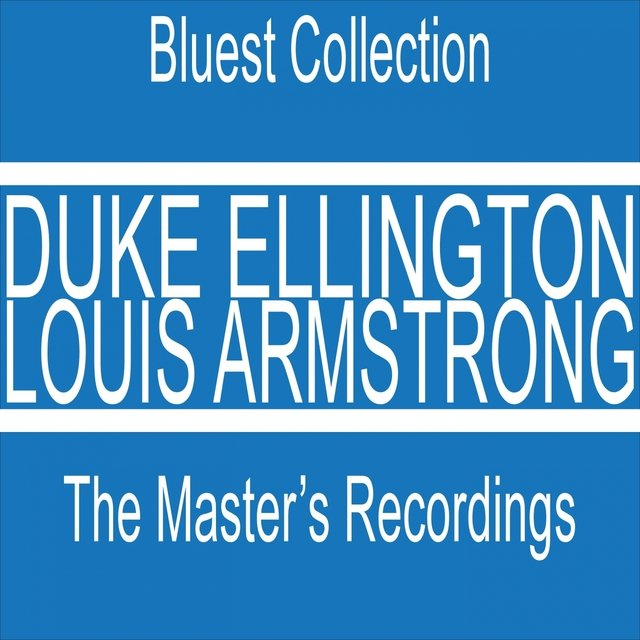 Bluest Collection: The Master's Recordings