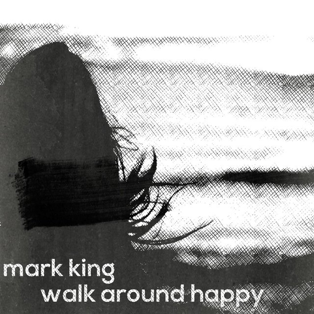 Walk Around Happy