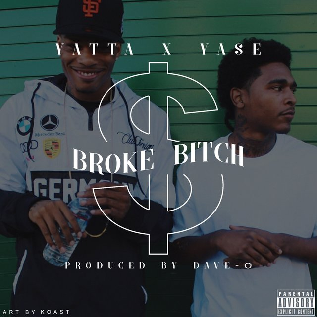 Broke Bitch