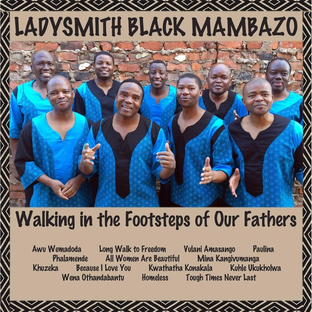 Walking in the Footsteps of Our Fathers