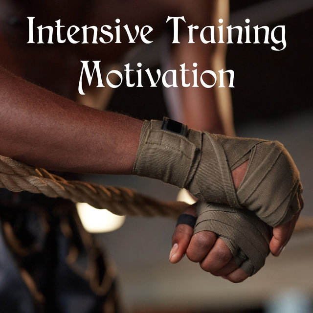 Intensive Training Motivation - Take Care of Yourself and Do Sports, Take Control and Be in Condition, Gymnastics, Jumping, Running