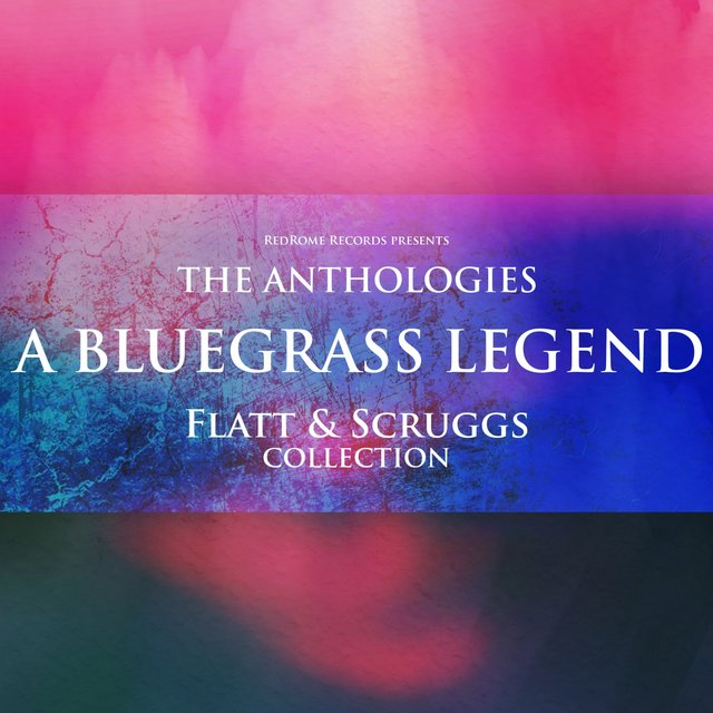 The Anthologies: A Bluegrass Legend