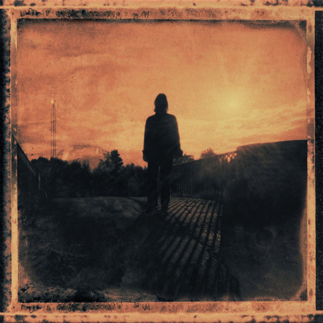 Cover art for album Grace for Drowning by Steven Wilson