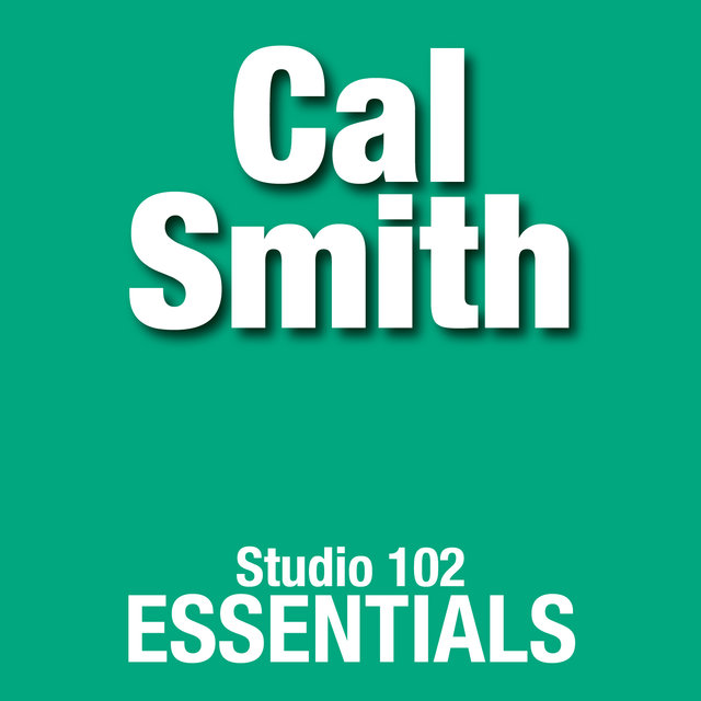 Cal Smith: Studio 102 Essentials