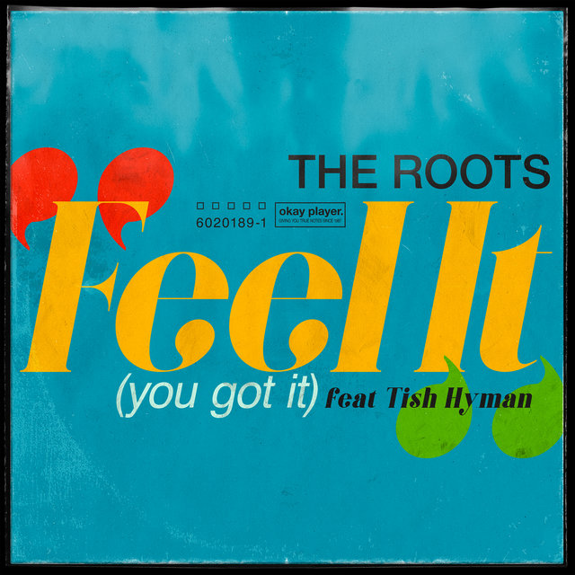 Feel It (You Got It)