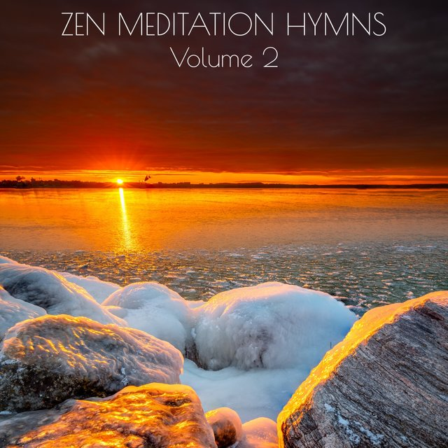 Zen Meditation Hymns, Vol. 2