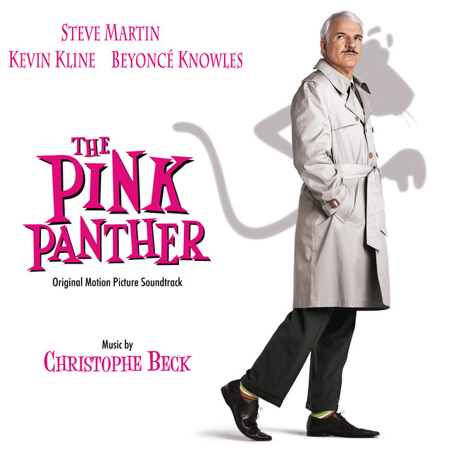 The Pink Panther (Original Motion Picture Soundtrack)