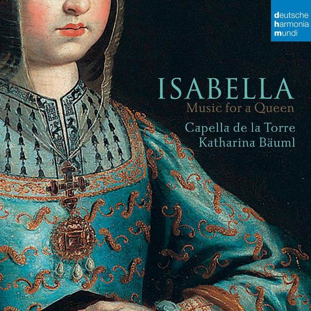 Isabella - Music for a Queen