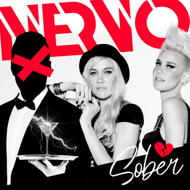 Cover art for album  by Nervo