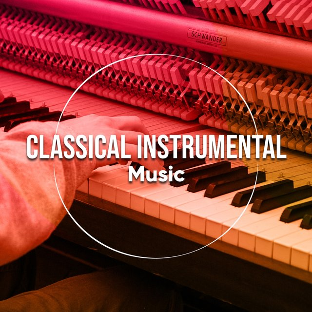 Classical Instrumental Piano Music