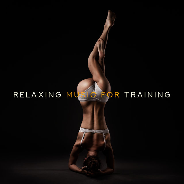 Relaxing Music for Training: Morning Healing Therapy, Deep Concentration, Meditation & Relax Mix 2019, Positive Thoughts