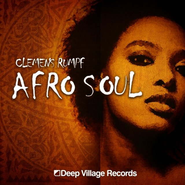 Afro Soul EP