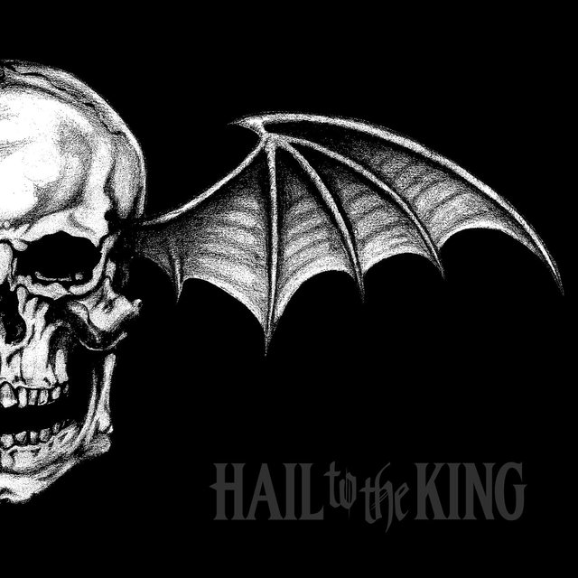 Hail to the King (Deluxe Edition)