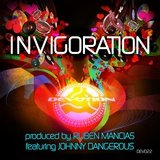 Invigoration (Ruben Mancias & Raffa Scoccia Funk Mix)