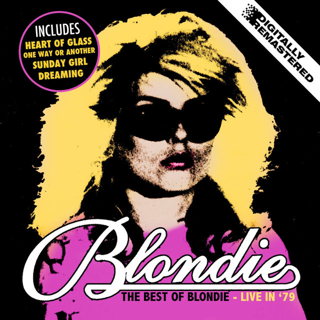 The Best Of Blondie - Live In '79