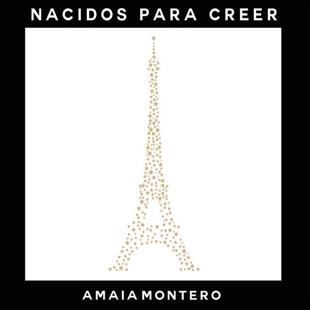 Amaia Montero On Tidal