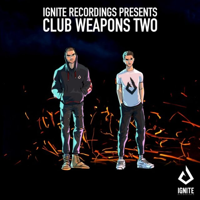 Ignite Presents Club Weapons, Vol. 02