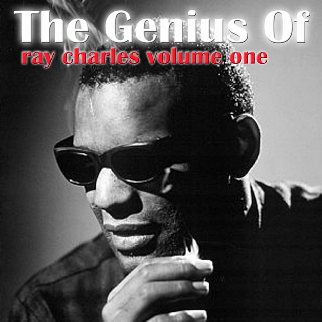 The Genius of Ray Charles, Vol. 1