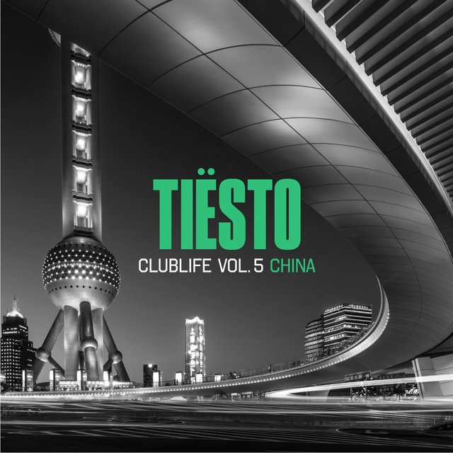 CLUBLIFE, VOL. 5 - CHINA