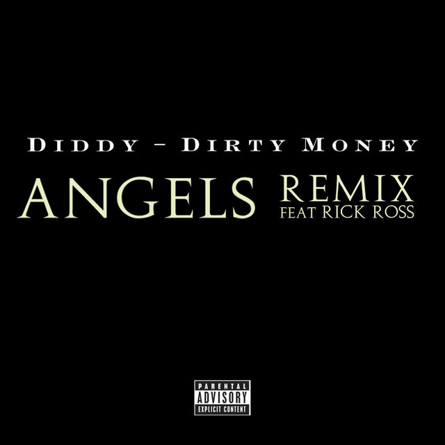 Angels (Remix)