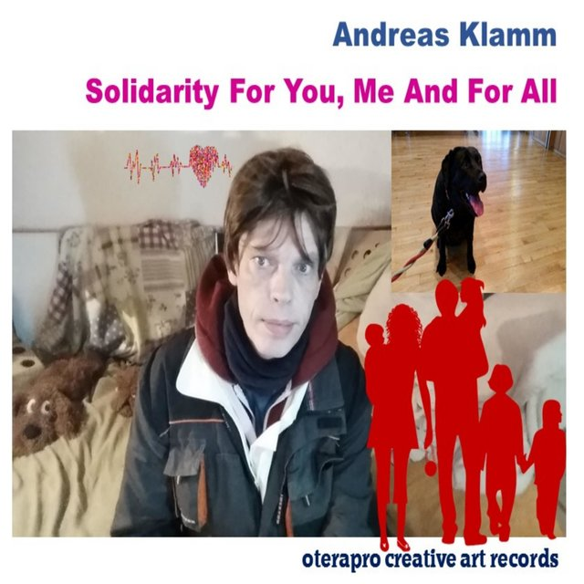 Solidarity for You Me and for All