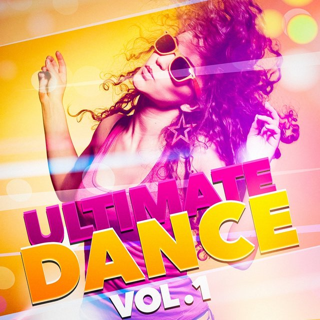 Ultimate Dance, Vol. 1