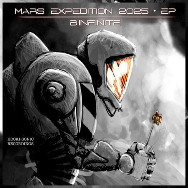 Mars Expedition 2025 EP