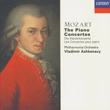 Piano Concerto No.21 in C, K.467 - Mozart: Piano Concerto No.21 in C Major, K.467 - 2. Andante