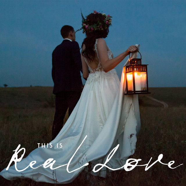 This is Real Love: Wedding Jazz Music Collection