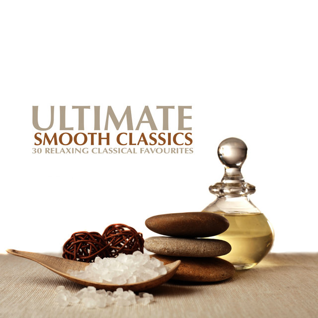 Ultimate Smooth Classics