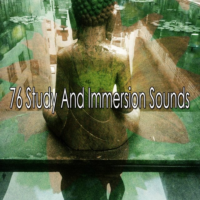 76 Study and Immersion Sounds