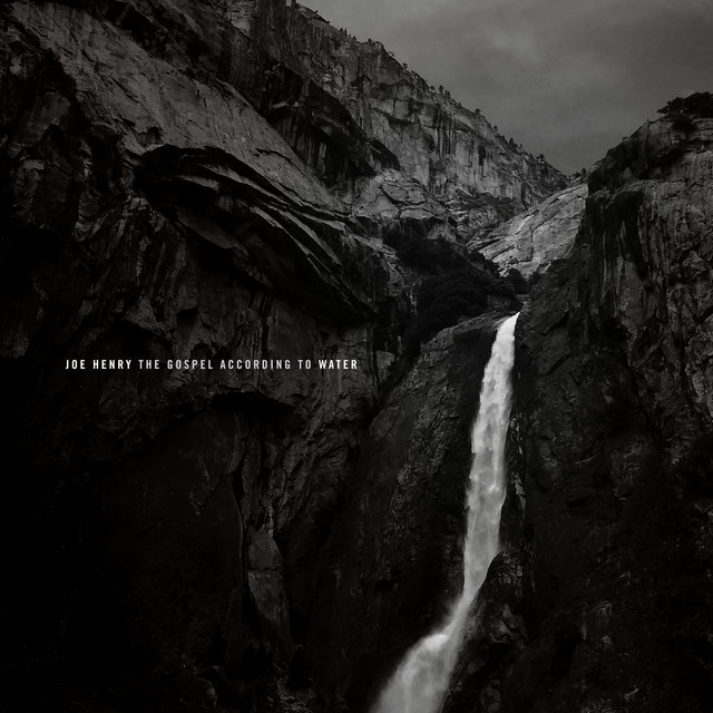 Cover art for album The Gospel According to Water by Joe Henry