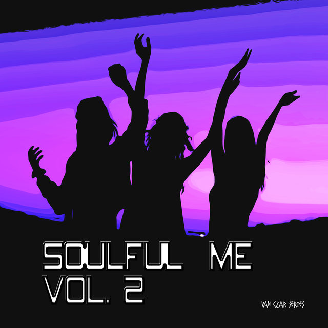 Soulful Me, Vol. 2
