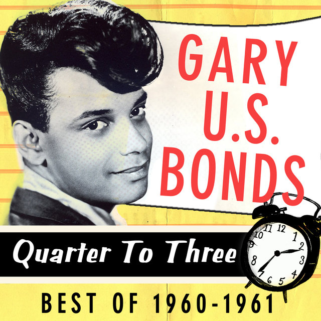 Quarter to Three - Best of 1960-1961