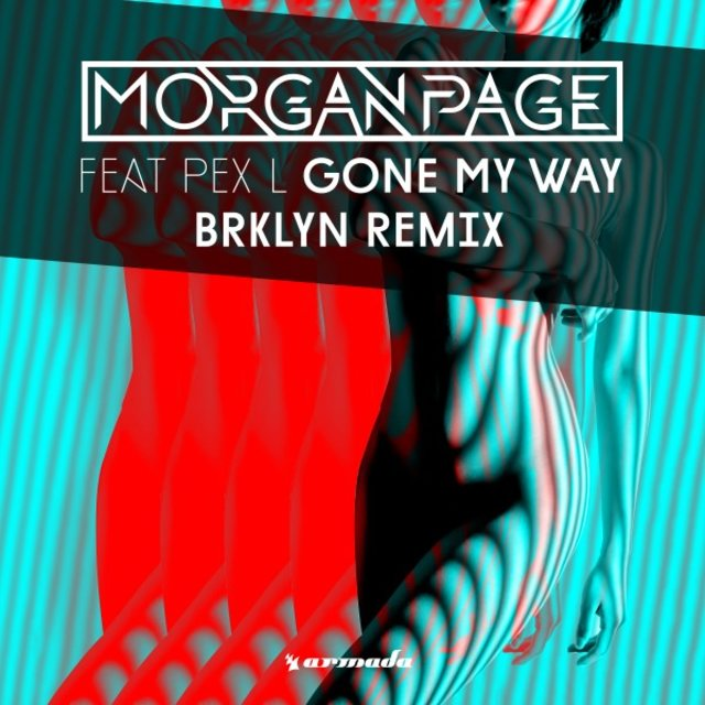 Gone My Way (BRKLYN Remix)