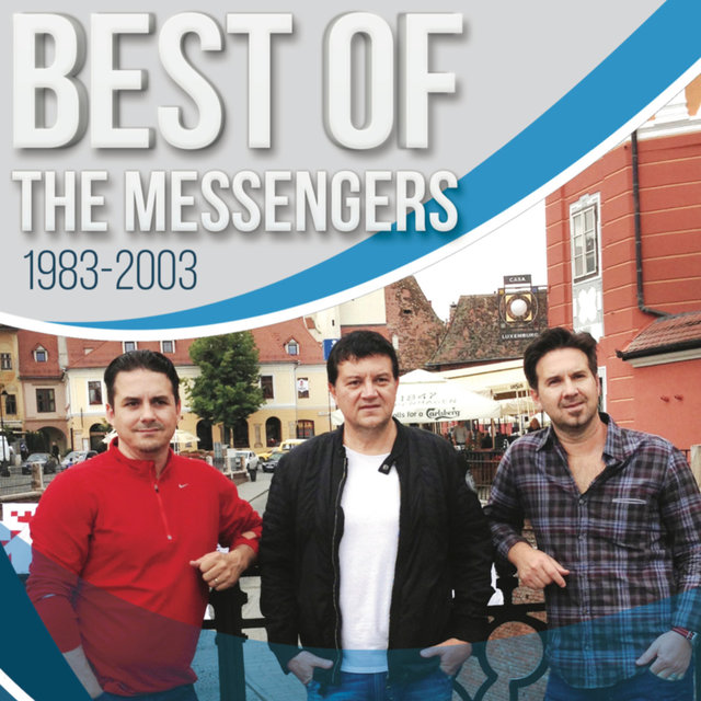 Best of the Messengers 1983-2003