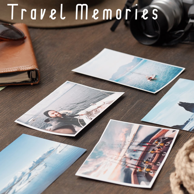 Travel Memories - Deep Relaxing Summer Jazz Collection