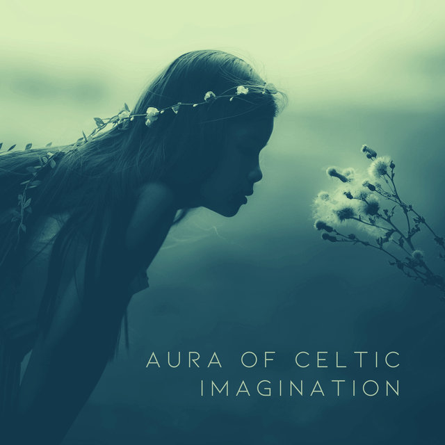Aura of Celtic Imagination – Relaxing Celtic Music to Read, Write & Create (Background Harp & Nature Sounds)