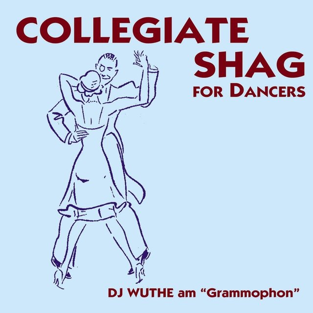 Dance of the Lame Duck - Collegiate Shag for Dancers