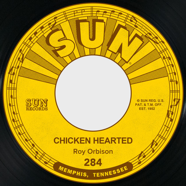 Chicken Hearted / I Like Love