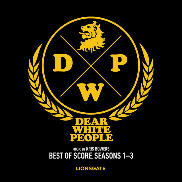 Dear White People (Best of Score) [Seasons 1-3]