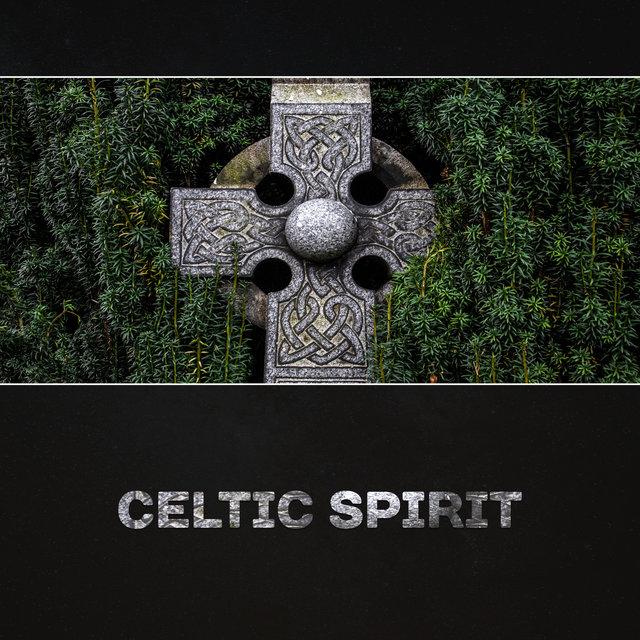 Celtic Spirit – Music Experience, Ancient Muse, Harp Dream, Natural Peace and Relaxation, Meditation Journey