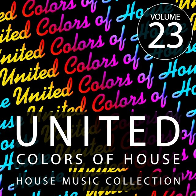 United Colors of House, Vol. 23