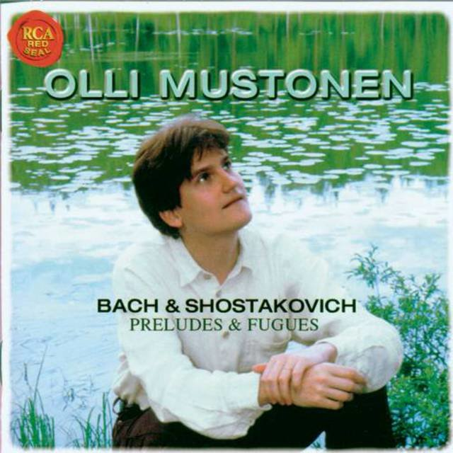 Bach and Shostakovich: Preludes And Fugues