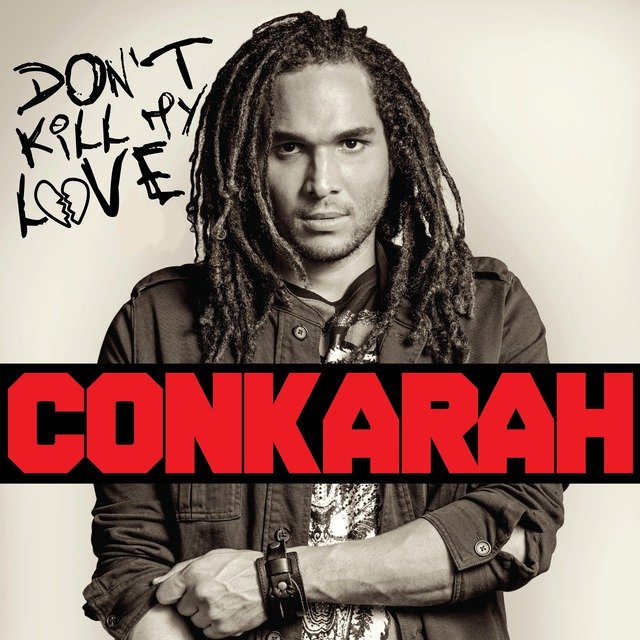 Don't Kill My Love