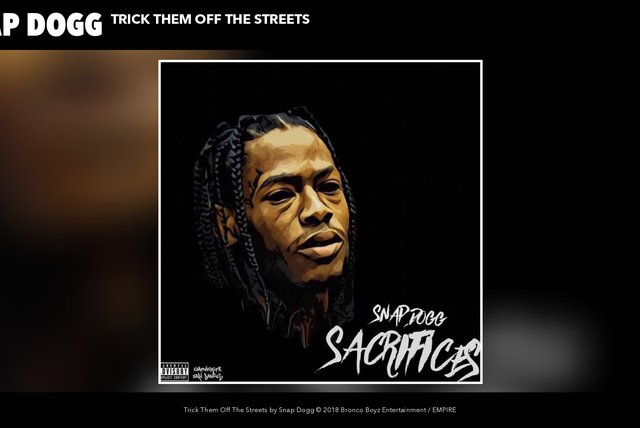 Trick Them Off The Streets (Audio)