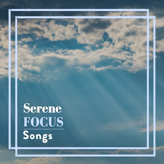 Serene Focus Songs