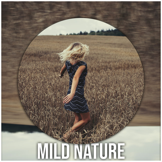 Mild Nature: Pleasant Sounds of Nature and Deep Relaxing Music Compilation
