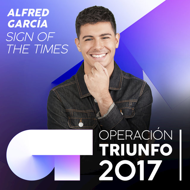 Sign Of The Times (Operación Triunfo 2017)